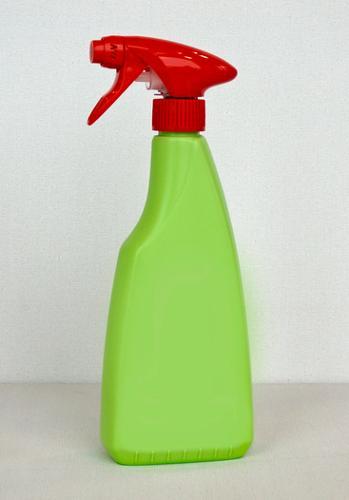 Trigger GUALA TS-5 & Flasche Kento