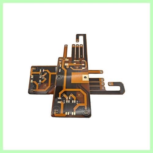 High quality customized flexible printed circuit board