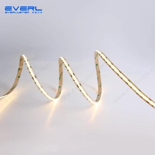 flexible cob strip with patent