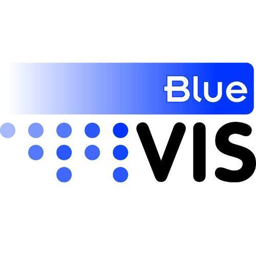 Bioprozess Software - BlueVis
