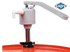 Pompes manuelles à piston