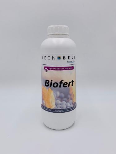 BIOFERT - Promotore della crescita delle Piante