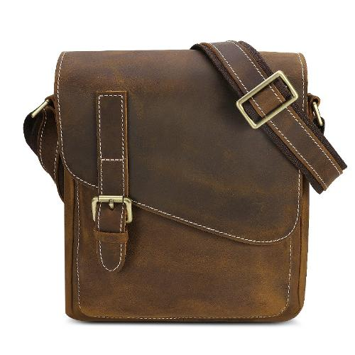 Junior Messenger bag gents