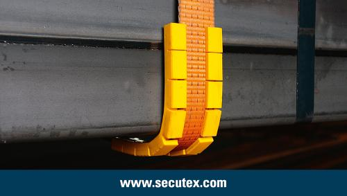 Simple Edge-protector For Lashing Belts [sk-be]