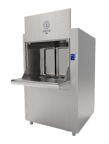 Sistemi di lavaggio con granuli
