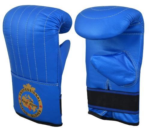 Top Quality Custom Logo Design Karate Gloves Karate Mitt
