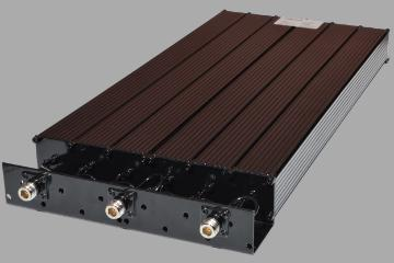 Compact Base Station Duplexers