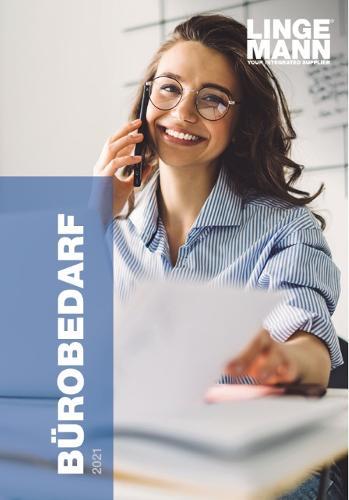 Bürobedarf Katalog