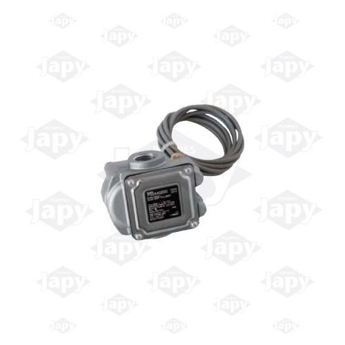 Contadores Electrónicos De Engranajes Ovalados Con Emisor De Impulsos