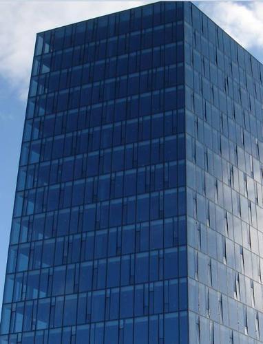 Double - glazed units for windows