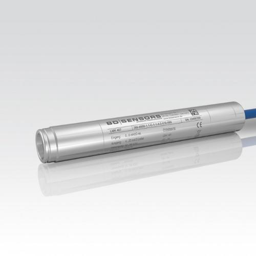 Hydostatic Level Probe LMK 487