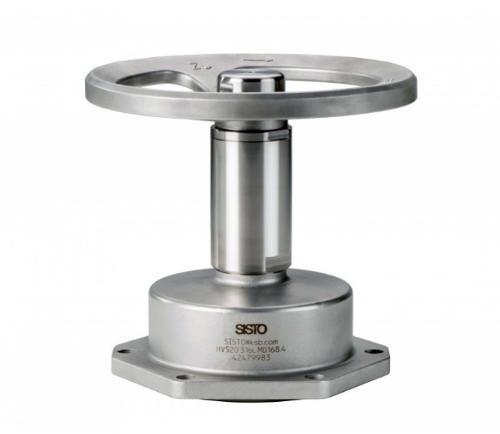 SISTO-C Oberteile mit Handrad MD168-202