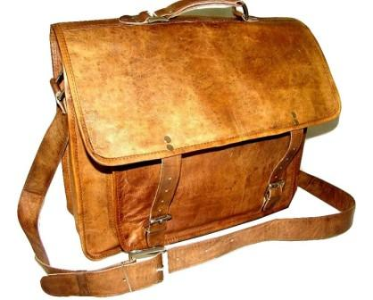 Leather Office / Mesenger Bag