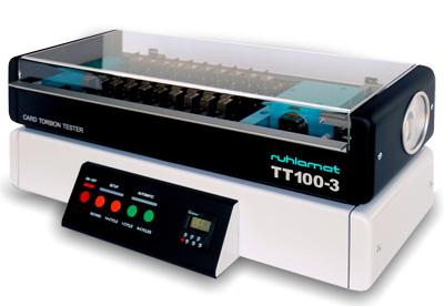 TT100-3 - Torsion Test System