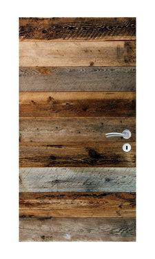 Reclaimed Doors