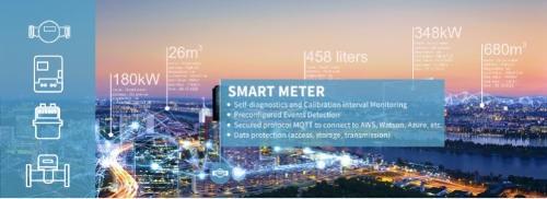 Smart Meter development