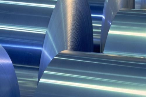 Aluminum Converter Foil