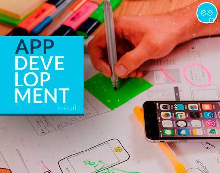 Разработка на мобилни приложения