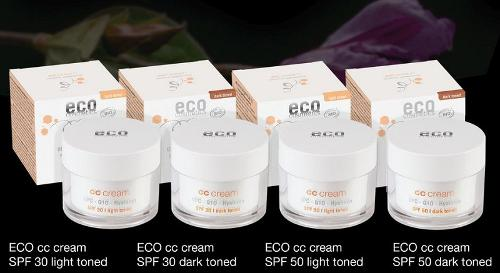 ECO Anti-Aging Serie