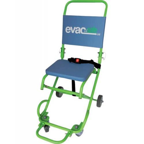 Chaise d'évacuation et de transport
