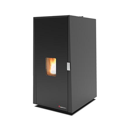 Anatole 25 Kw Hydro Wood Pellet Stove