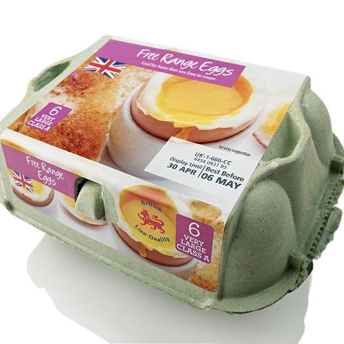 Contenitori per uova