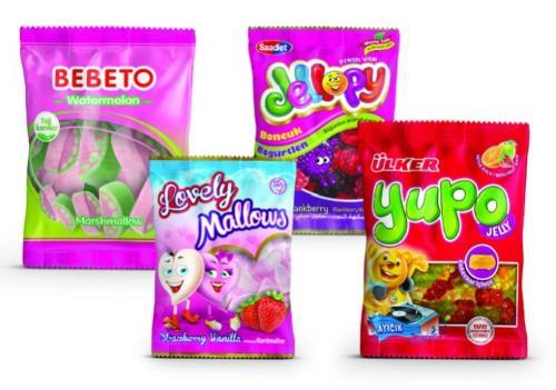 Matériaux d'emballage flexibles pour alimentaire et non al.