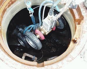 1.Idroambiente Videoispezioni Fognature A |Rome Italy