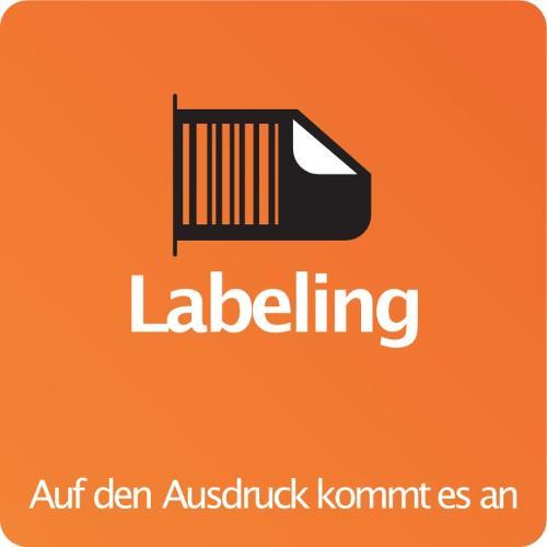 synko Labeling: Etikettieraufgaben lösen