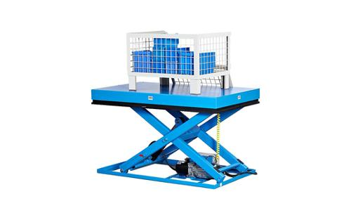 Small Class Lifting Tables