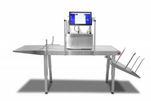 T3-OPX Direktdrucksystem für den Verpackungsdruck