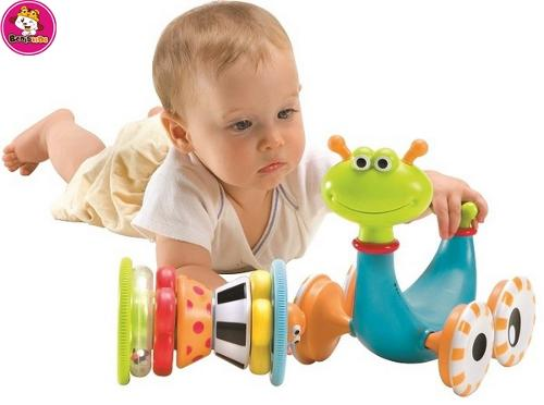 New 2018 Baby Safety Factory Infant Toy