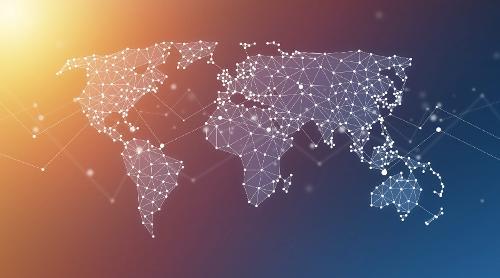 Transport Messagerie Et Express À L'international