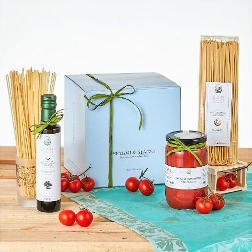 Napoli Food Box