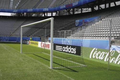 Stadion Fussballtor