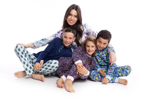 Pijama, Ev içi giyim, gecelikler, iç çamaşırları