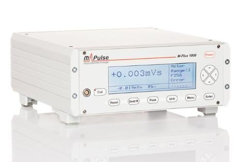 Fluxmeter M-Flux 1000