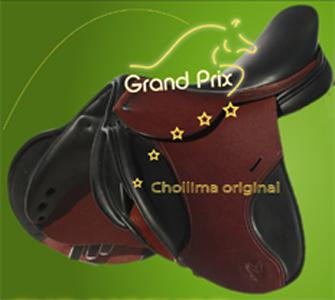 Selle CHOLLIMA Grand Prix