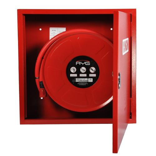 AYG FIRE CABINETS