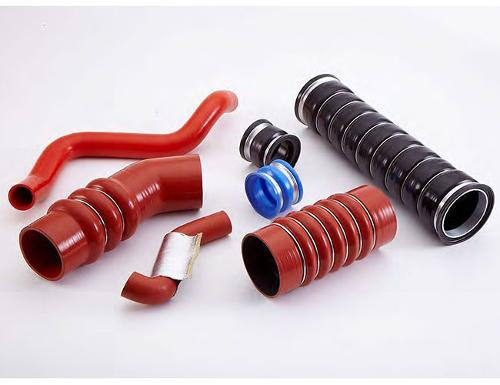 Turbo Charger hoses