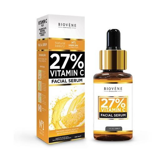 27% VITAMIN C