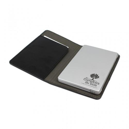 Batterie Power Bank Carte Plus
