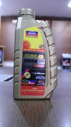 GASOLINE ENGINE OIL SAE0W30