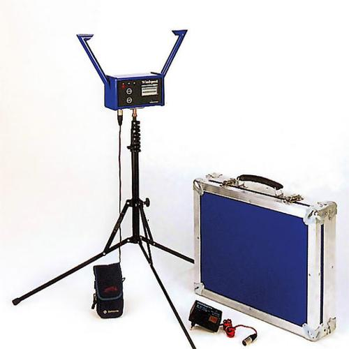 Windmessgerät, Ultrasonic