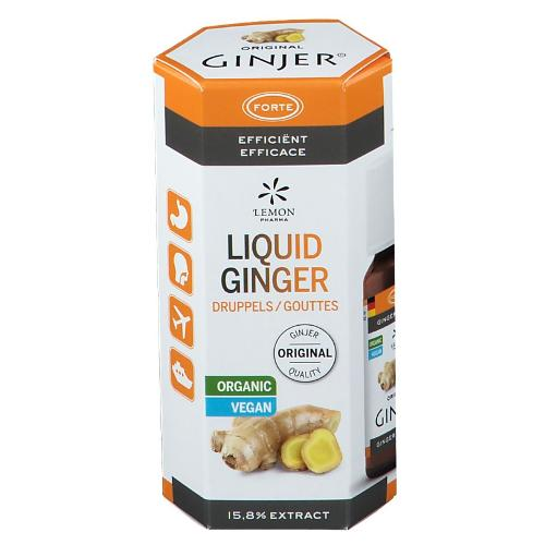 Ginjer® Original Forte Gouttes