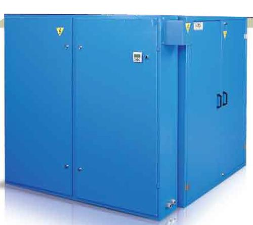 ELECTRICAL CENTRAL HEATING BOILERS