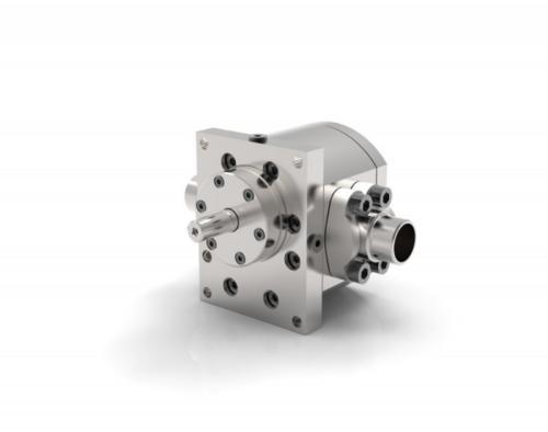 Gear pump - CHEM series