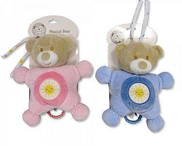 Cuddly BabyToys