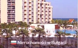 Nieruchomości w Bułgarii