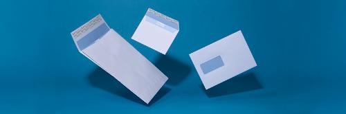 Premium Office Envelopes